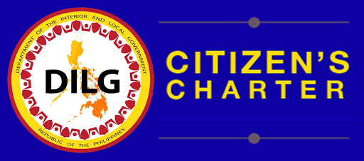 DILG CAR Citizen's Charter 2020